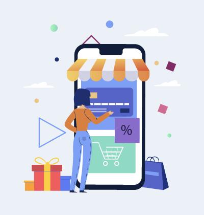 shopping online in egypt