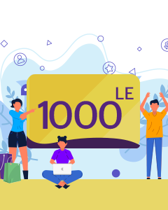 Hatolna Credit 1000