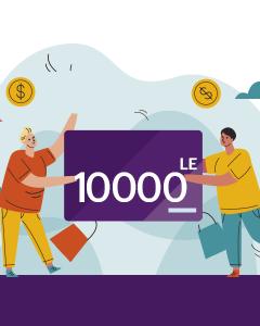 Hatolna Credit 10000