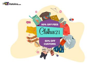 Clothes21