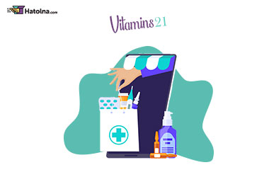 Vitamins21