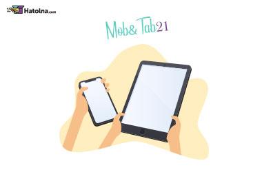 Mob&Tab21